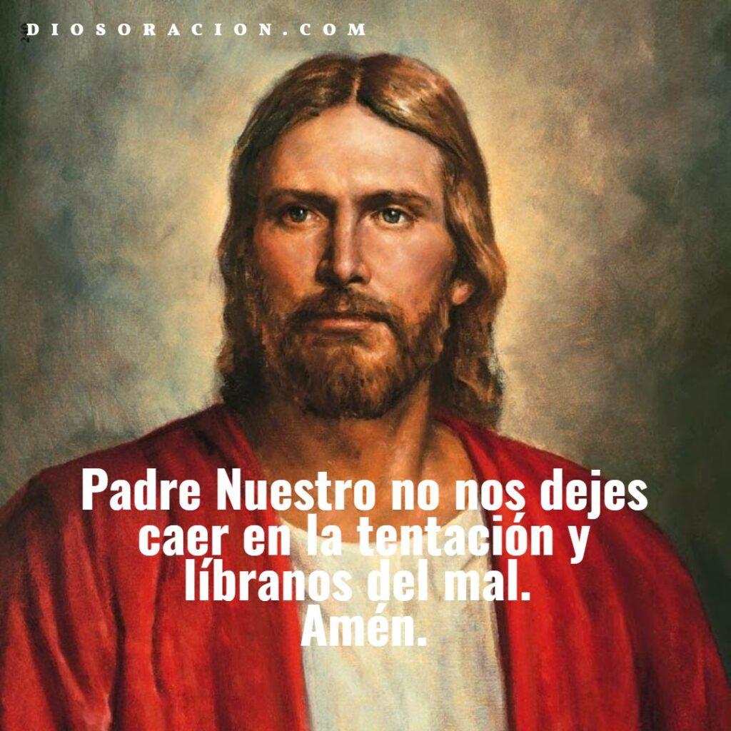 Oración a Jesús Misericordioso