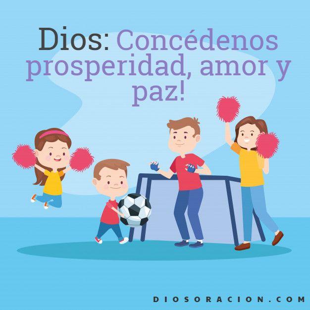 Oración para la Familia