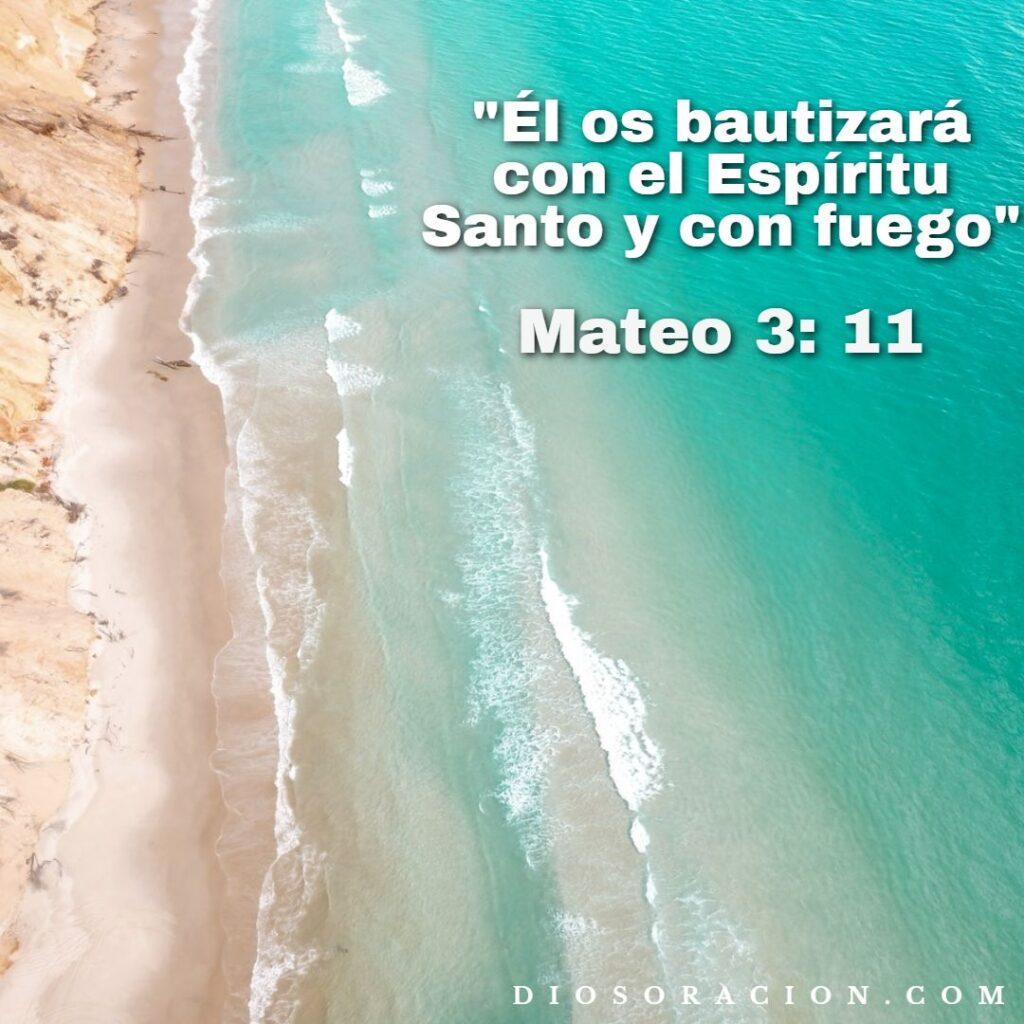 Versículos sobre el Espíritu Santo