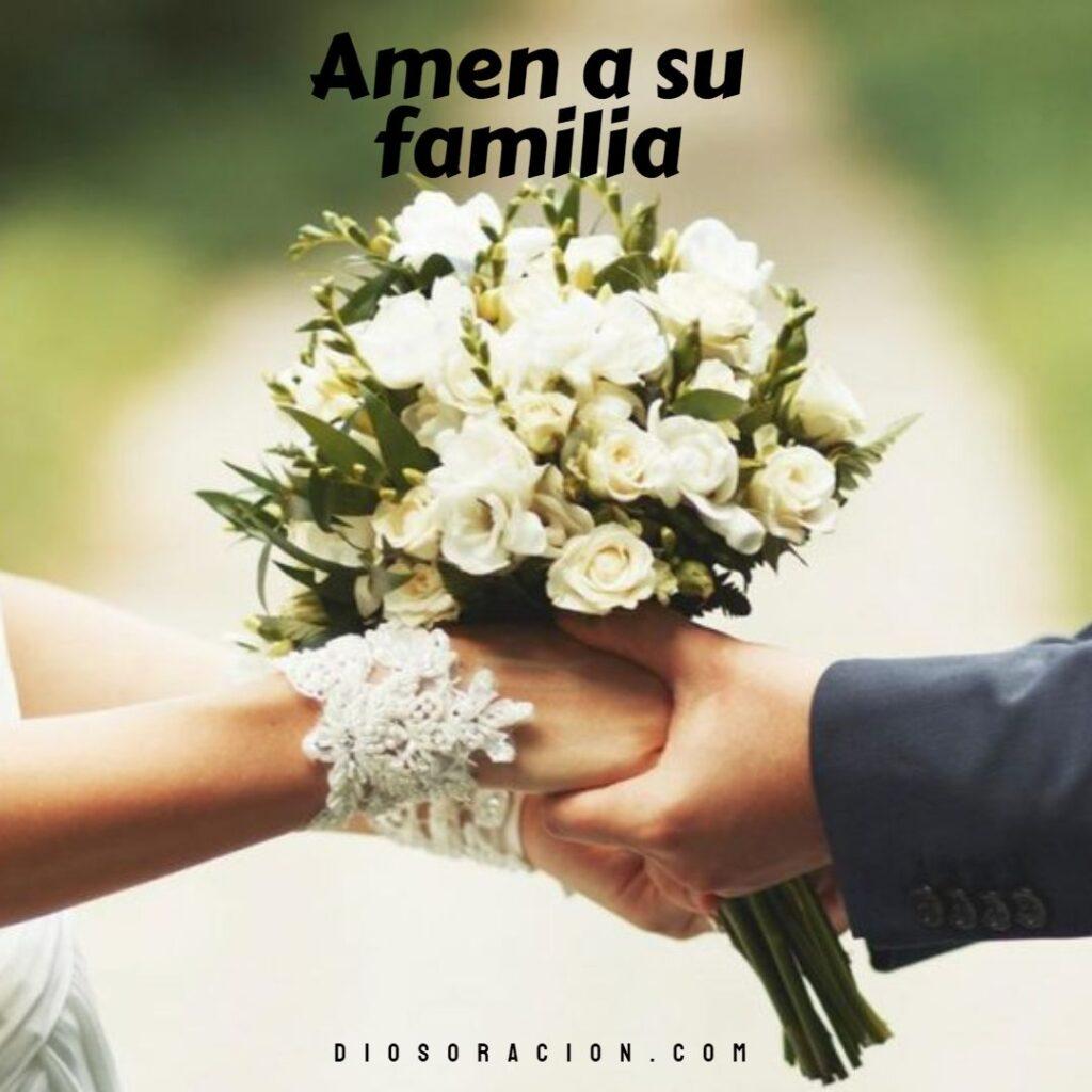 Versículos sobre el Matrimonio
