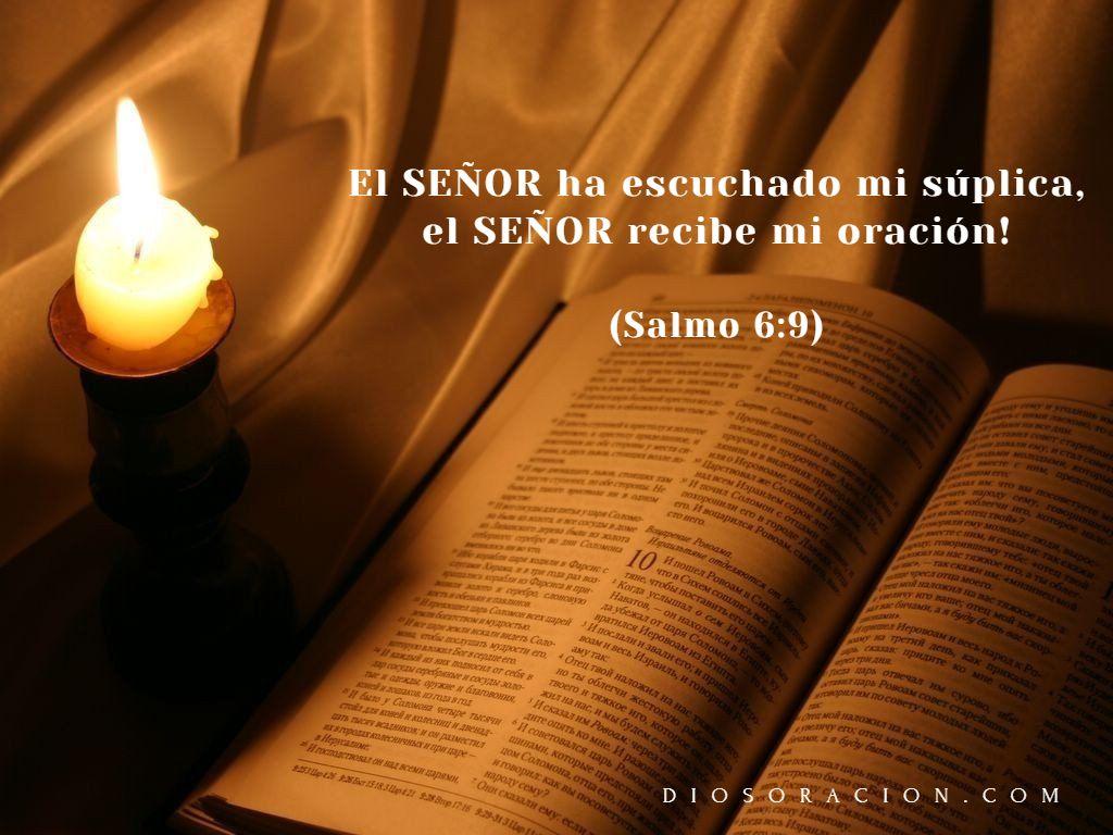 Salmo Mas Poderoso