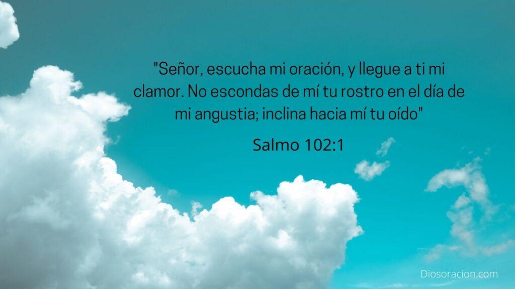 Salmo de Sanación 102