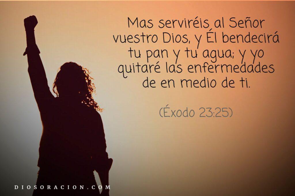 Salmo para los Enfermos
