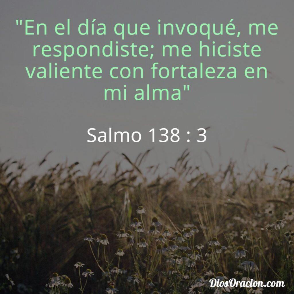 Salmos Bonitos de la Biblia