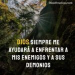 Salmo Contra el Demonio