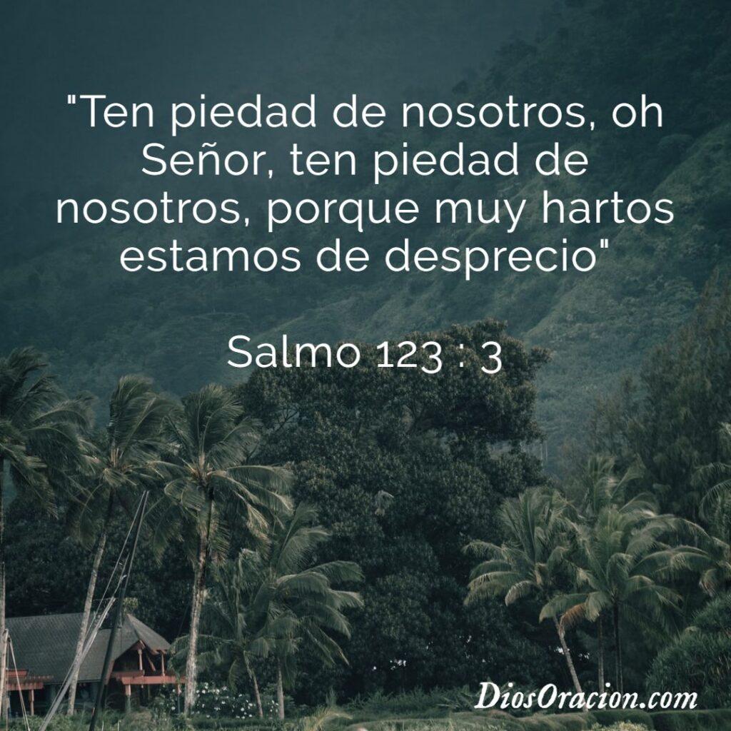 Salmo de Fe y Fortaleza