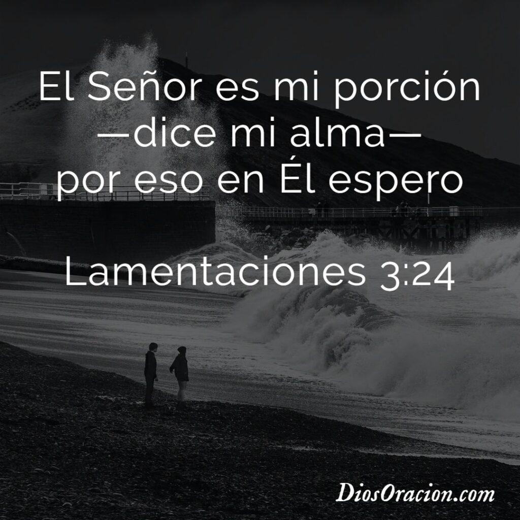 versículos de esperanza