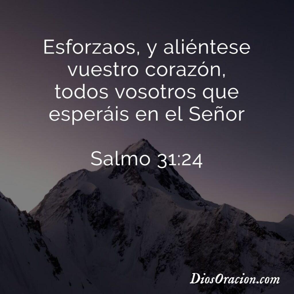 Salmos de Esperanza y Fortaleza