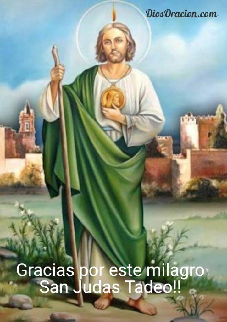Parroquia San Judas Tadeo
